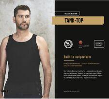 Miguel Caballero Bulletproof Under T-shirt Level IIIA black Or White