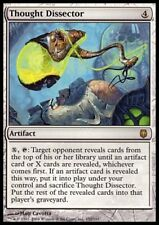 MTG 1x THOUGHT DISSECTOR - Darksteel *Rare Artifact NM*