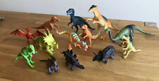 Dinosaur Figure Bundle