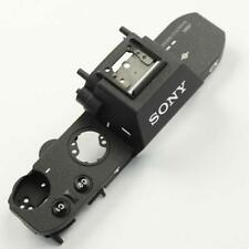 Sony Alpha 7R II ILCE-7RM2 Logo Block Top Cover Assembly Replacement Repair Part