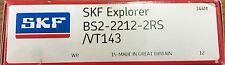 BS2-2212-2RS/VT143 SKF Spherical Roller Bearing 60mm x 110mm x 34mm