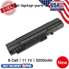 6 Cell Battery for ACER ASPIRE ONE ZG5 A110 A150 D150 D250 531 KAV10 KAV60 lot