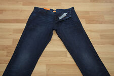 BOSS Orange Hose Jeans Orange 24 Manchester W32 L34 *NEU*