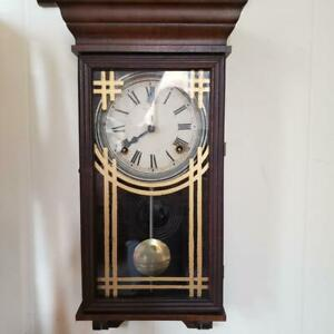 Sessions Home Assortment/Mini Store Regulator Wall Clock