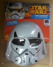Official Dsiney Star Wars Rebels EZRA BRIDGER Imperial Cadet Helmet by Rubie's