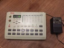 Akai S20 Sampler (Newly Installed Pads)