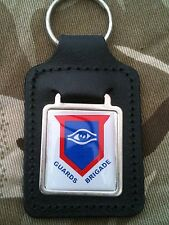 Guards Brigade Regimental Military KEY RING / FOB
