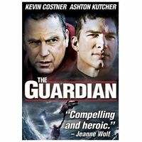 THE GUARDIAN (DVD) (Movie - US Coast Guard Rescue Swimmers)