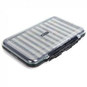 Wychwood Vuefinder Competition Large Fly Box, 3 sizes,lovely fly fishing gift