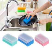 Bathing Brush Sponge Massage Brush Shower For Infant Newborns Clean Supplies Q