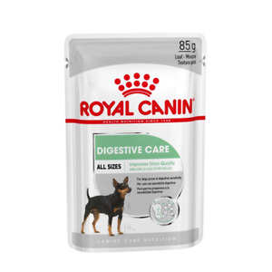 Royal Canin Digestive Care All Size Wet Dog Food - 85 g (pack of 3)
