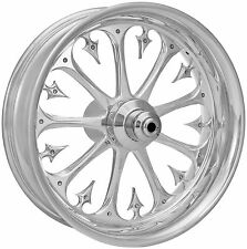 Xtreme Machine - 1290-7806R-XSL-CH - Stiletto Rear Wheel~ 46-6056