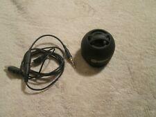 Wicked Audio Portable Bluetooth Speaker - Black