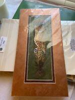 8 X 10 Canvas Print-Day of the Dead Skull Cloak Sandra Silberzweig