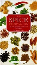 The Spice Companion: The Culinary, Cosmetic, and Medicinal Uses of Spices Craze