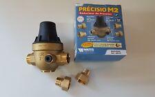 Réducteur de pression PRECISIO M2 86315 multi-fileté 1/2 et 3/4