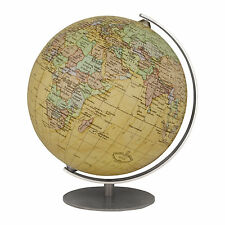 Columbus Mini Antique Globe - 4.7 Inch