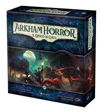 Asmodee Str9600 Arkham Horror il Gioco di carte