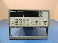 Agilent 53132A Universal Frequency Counter, 12 digits/s, 90 Day Warranty