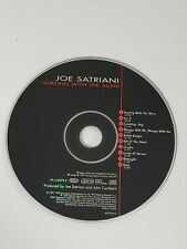 Joe Satriani - Surfing With The Alien - CD Music Disc Only - Replacement Disc