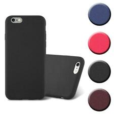 Funda Silicona para Apple iPhone 6 PLUS / iPhone 6S PLUS Carcasa Proteccíon TPU