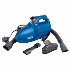 Draper Hand Held Vacuum Cleaner 230v 600w 24392