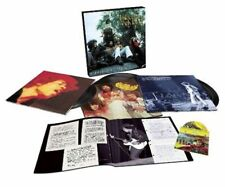 NEW 6 LP Box Set 1 Blu-Ray Jimi Hendrix Experience Electric Ladyland NUMBERED
