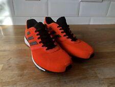 Adidas Adizero Adios 4 Boost Womens Running Shoes - Orange Size 8 - Worn Once
