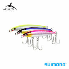 Shimano Orca Sinking Pencil Saltwater Fishing Lure 140MM