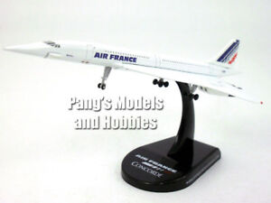 Concorde Air France 1/350 Scale Diecast Model