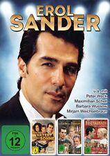 EROL SANDER édition ROSE REINE Liebe eines Prêtre PÈRE SÖHNE 3 Boîte DVD NEUF