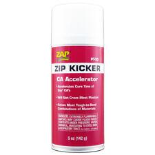 ZAP PT50 Zip Kicker (CA Accelerator) Aerosol/Spray Can (5 oz / 142 g)