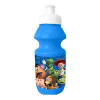 Kids Disney / Character Plastic Sports Bottle (T) - Toy Story