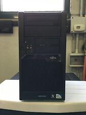 PC Fisso Computer Usato Garantito -intel Dual Core E5200 2,5GHZ 4GB 160GB
