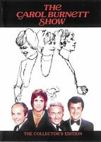 The Carol Burnett Show ~ Episode 1115 - 1017 Collectors Edition ~ New Sealed DVD
