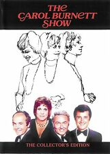 The Carol Burnett Show ~ Episode 1115 - 1017 Collectors Edition ~ DVD