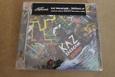 KAZ BAŁAGANE - Źródło - CD - Polish Release  New Sealed