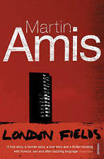London Fields by Martin Amis (Paperback, 1999)
