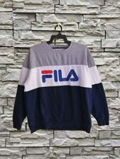 FILA Big LOGO Multi Colour Sweatshirt