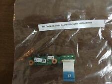 HP Audio Port Board 320P6AB0000 - Used