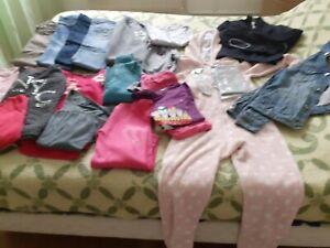Lot Vêtements Fille 12 Ans