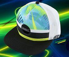 New O'Neill Men's Stellar Bright Trucker Snapback Cap Hat