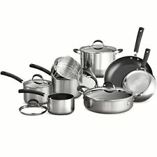 Cooking Pan Sets with Stockpot