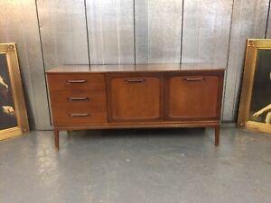 G Plan Style Teak Vintage Retro Mid Century Danish Design Sideboard M4140