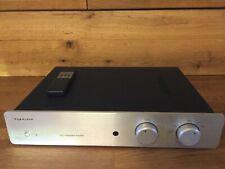 Exposure 2010 Integrated Amplifier