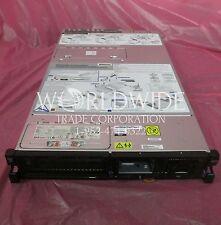 IBM 8231-E1C Power 710 Express Server, 3.0GHz 4-Core, can configure to you specs