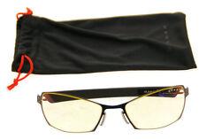 Gunnar Optiks SCO-04301 SteelSeries Scope Full Rim Advanced Video Gaming Glasse