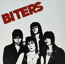 BITERS - Biters EP 2012 Cardboard-Sleeve CD Remastered Reissue T-Rex Cheap Trick