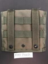 Army Ranger EAGLE INDUSTRIES Brand New Map Pouch 5 Available Tactical Gear