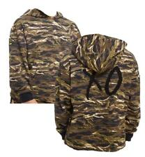 Authentic Puma  XO The Weeknd Oversized Hoodie Camo Size XL See Photos